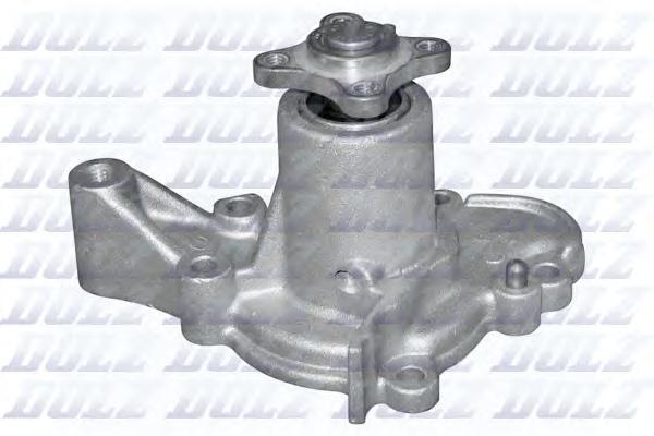 H202 Насос водяной Hyundai Atos 1.0 12V 97