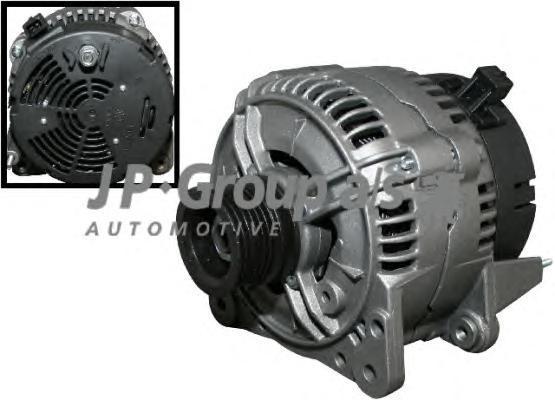 1190102200 Генератор 14V-90A / VW Golf III, Passat, Transporter, Vento 1.4-2.9 88~04