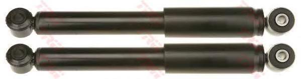 JGT468T Амортизатор OPEL ZAFIRA 99-05 до-54348159 зад.газ.(к-т л/пр.цена за 1шт.)
