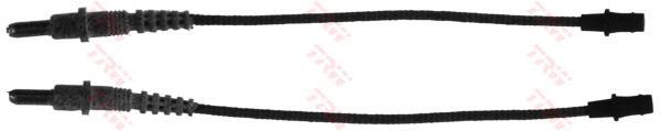 GIC182 Датчик износа тормозных колодок MERCEDES-BENZ: V-CLASS W638/2 09.96-07.03, VITO 638 02.96-07.03