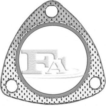 110938 Прокладка глушителя AUDI: A4 94-01, A4 00-04, A4 04-08, A4 Avant 94-01, A4 Avant 01-04, A4 Avant 04-08, A4 кабрио 02-09,