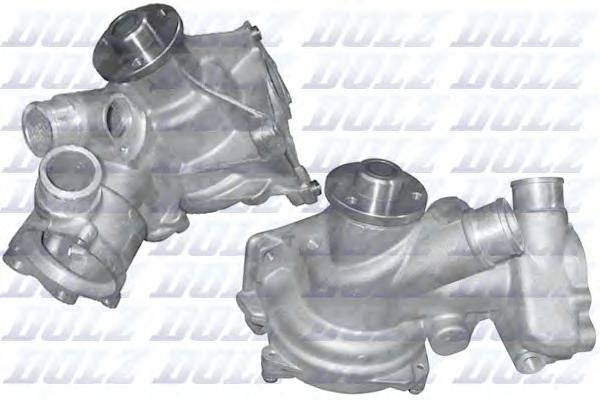M209 Насос водяной MERCEDES E124 280E/320E/320CE /Autom. 92-96