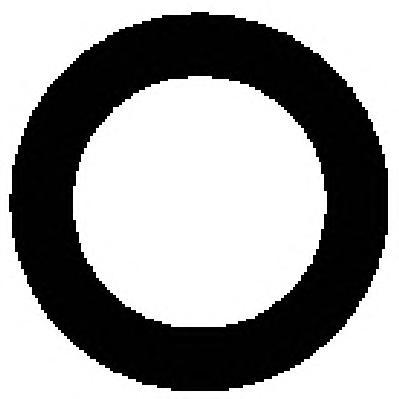 16072600 Кольцо уплотнительное CITROEN: C1 1.4 HDi 05-, C2 1.4 HDi 03-, C2 ENTERPRISE 1.4 HDi 09-, C3 I 1.4 HDi 02-, C3 II 1.4 H