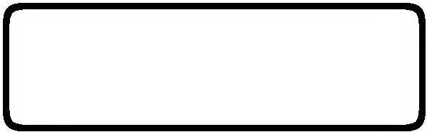 11041800 Прокладка крышки ГБЦ