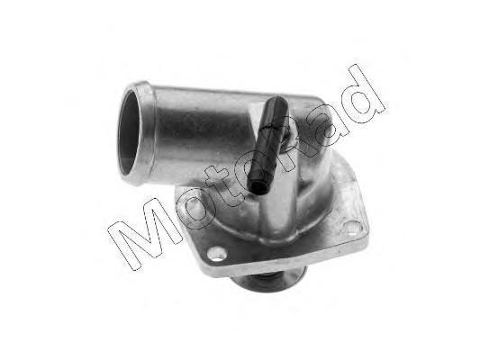 48292 Термостат (в корпусе) OPEL: ASTRA F CLASSIC Наклонная задняя часть 1.6 i 16V 98-02