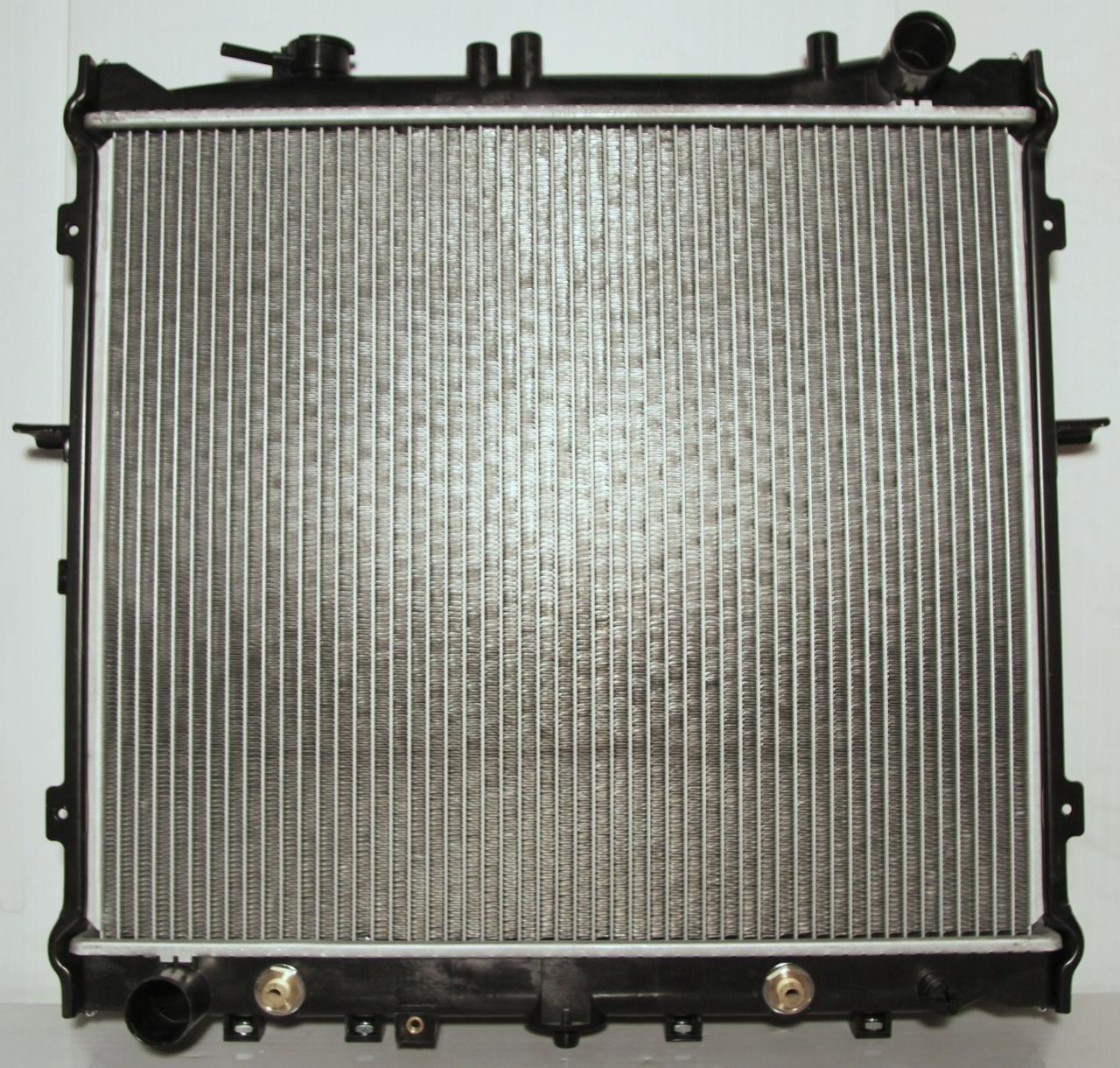 336643j Радиатор охлаждения
