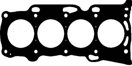 141990 Прокладка ГБЦ Toyota RAV 2.0 1AZ-FE 00