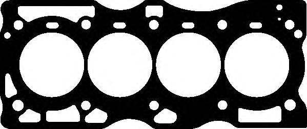 372480 Прокладка ГБЦ NISSAN PRIMERA/X-TRAIL 2.0/2.5 QR20DE/QR25DE 01-