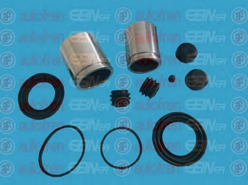 d41585c Ремонтный комплект переднего суппорта