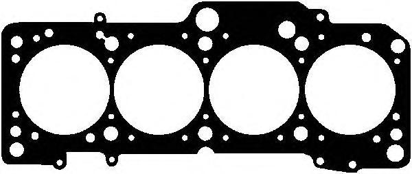 H8009700 Прокладка ГБЦ VW Passat  1.6/1.8 91