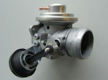 7293D Клапан EGR AUDI: A2 (8Z0) 1.2 TDI 00-05 , A3 (8L1) 1.9 TDI 96-03SEAT: AROSA (6H) 1.4 TDI 97-04 , CORDOBA 1.9 D 99-02 , COR
