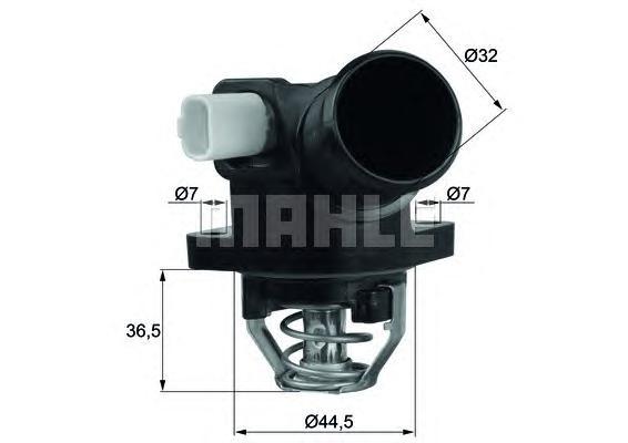 TM32103 Термостат PSA C2, C3