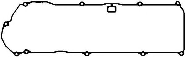 11091700 Прокладка клапанной крышки NISSAN ALMERA/PRIMERA QG15DE/16DE/17DE 00-