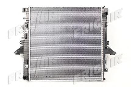 01013051 Радиатор