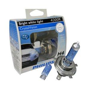 12342CVSM Лампа H4/W5W CV 12V комплект