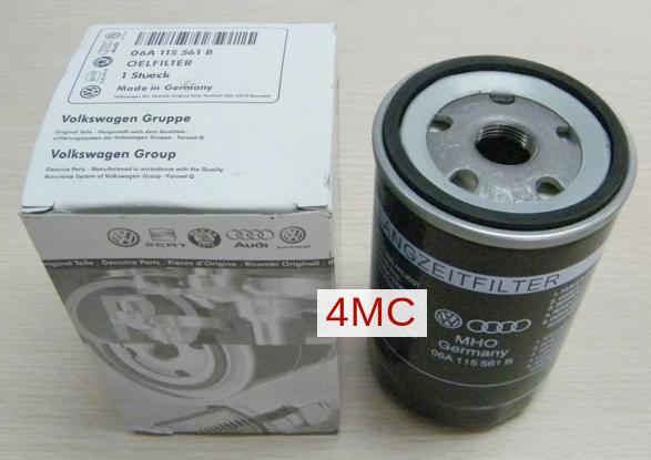 068115561B Фильтр масляный / AUDI,SEAT,VW 1.3-2.5 DIZ 81~