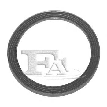 771957 Прокладка глушителя кольцо TOYOTA: AVENSIS 01-09, CAMRY 01-0, PREVIA 01-06, MAZDA: 3 06-, 6 02-07