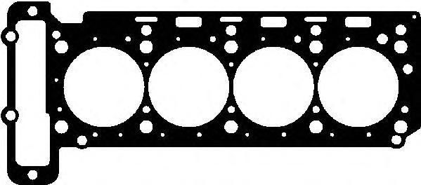 10128000 Прокладка ГБЦ MERCEDES M111 970/974/977 2.3 95-