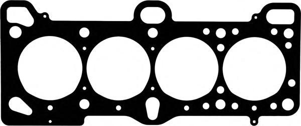 615396500 Прокладка ГБЦ Hyundai Accent/Getz 1.4 05