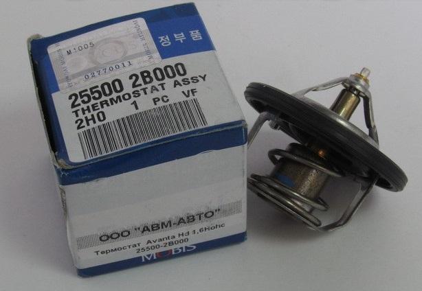 255002B000 Термостат CEED 1.6L