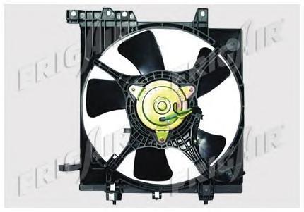 05241008 Вентилятор, охлаждение двигателя