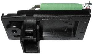 1311115 Резистор мотора вентилятора системы охлаждения / FORD Cougar,Focus,Mondeo 95~