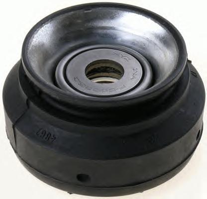 1007602 Опора амортизатора AUDI 80 пер.
