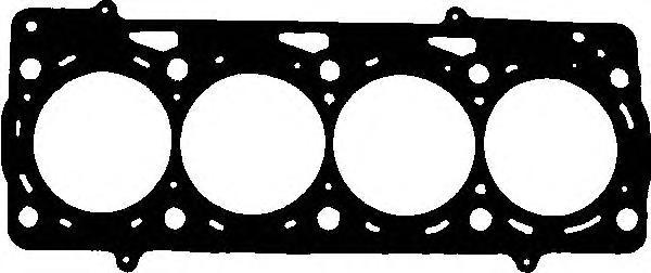 H8038900 Прокладка ГБЦ AUDI
