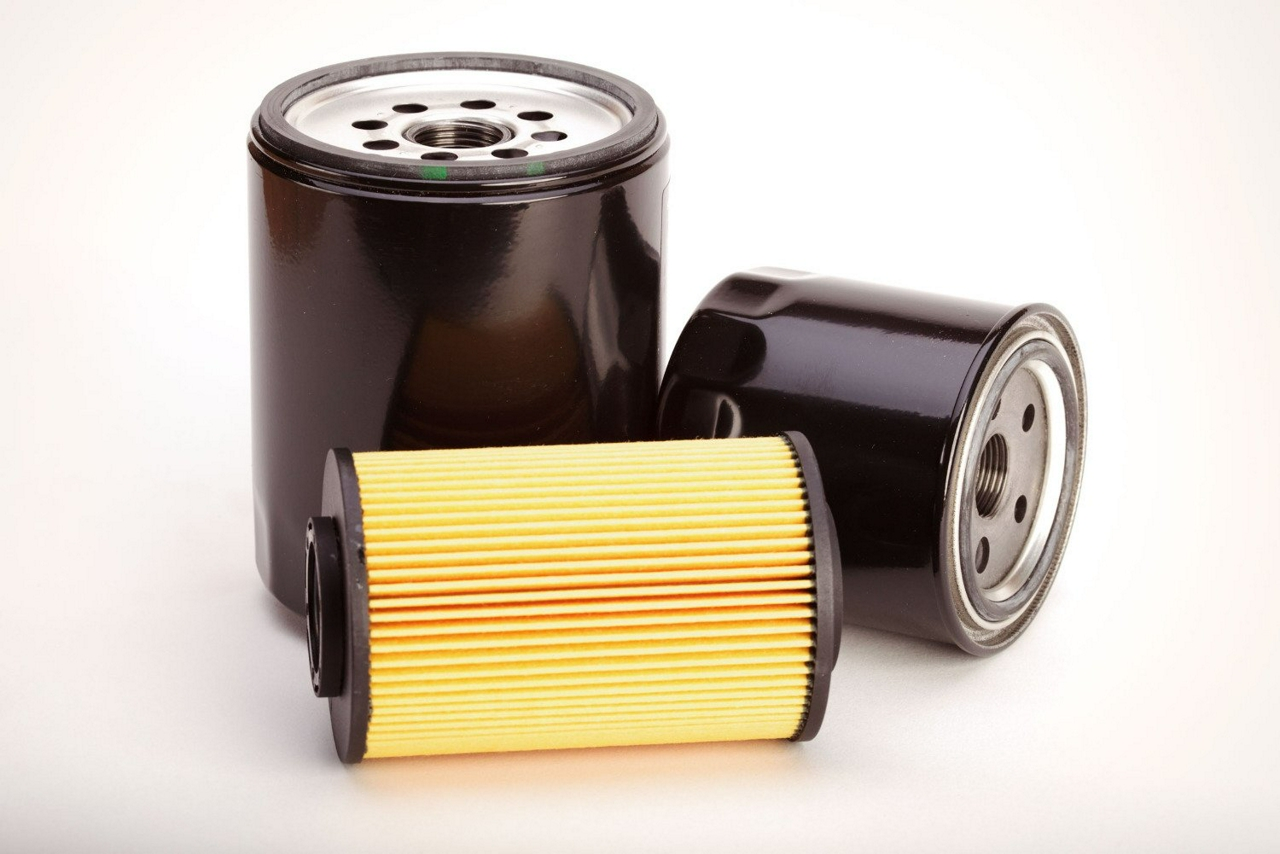 3D0201051 Фильтр топливный