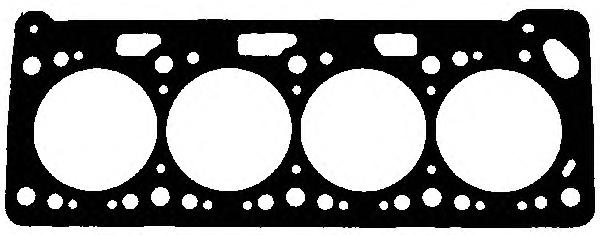0056057 Прокладка ГБЦ VW Golf 3, Vento 1,6