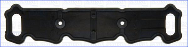 11117200 Прокладка клапанной крышки CITROEN C3/C4/PEUGEOT206/307/308 1.6 06-