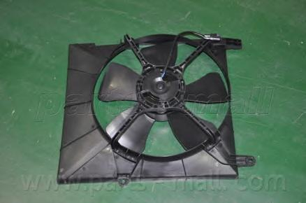 PXNAC003 Вентилятор радиатора DAE KALOS(T200)