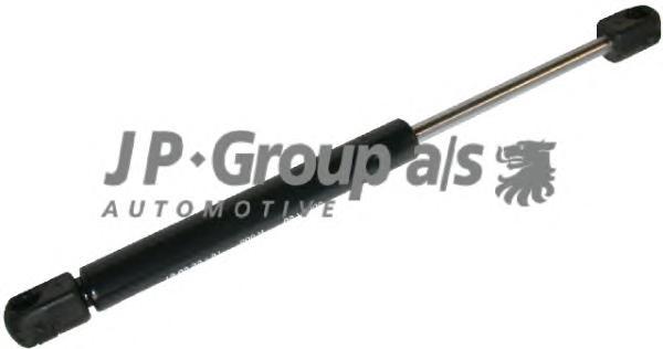 1181204500 Амортизатор задней двери / AUDI А4; VW Passat 95~00