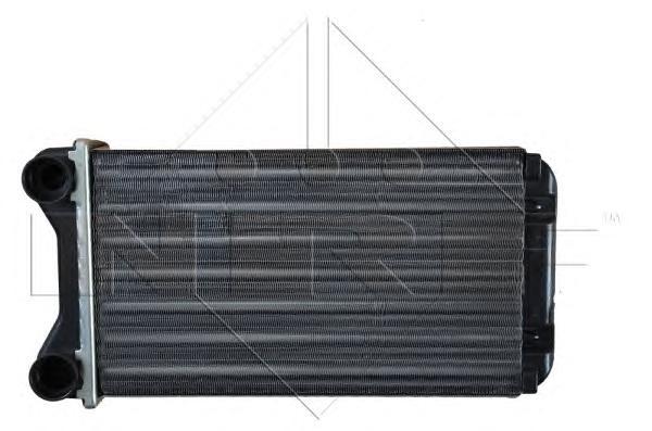 54252 Теплообменник VAG A4 01-