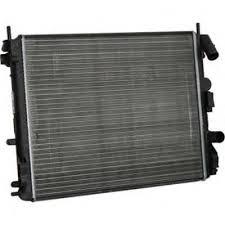 7700428082 Радиатор охл. BB13 Мех.КПП/LOGAN