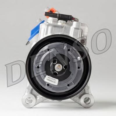 DCP05091 Компрессор кондиционера BMW X3(F25)/E90 2.0 D