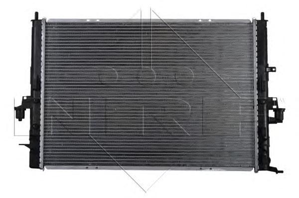 55319 Радиатор Rover 75 99-
