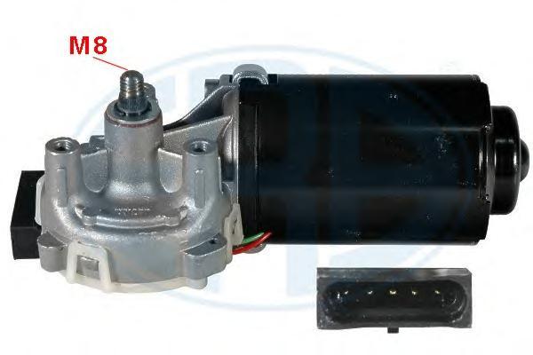 460030 Мотор стеклоочистителя FIAT DOBLO 01-
