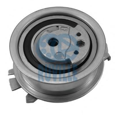 56349 Ролик приводного ремня AUDI: A1 1.6 TDI/2.0 TDI 10-, A1 Sportback 1.6 TDI/2.0 TDI 11-, A3 1.6 TDI/2.0 TDI/2.0 TDI 16V/2.0