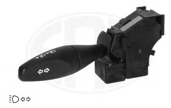440321 Переключатель подрулевой комбинированный FORD MONDEO -07