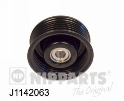 J1142063 Ролик ремня приводного LEXUS GS/LS/TOYOTA LC100/200 4.0-4.7