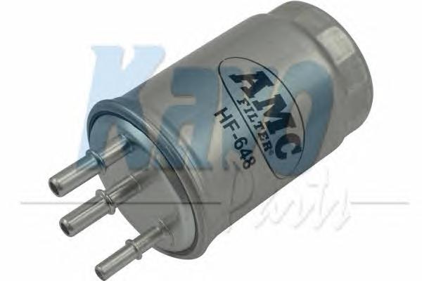 HF648 Фильтр топливный FORD/HYUNDAI/KIA/SSANGYONG DIESEL