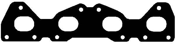 215451 Прокладка выпуск.коллектора PEUGEOT307/PARTNER/CITROEN C4/BERLINGO 1.4/1.6 00-