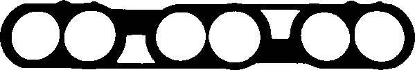 025310 Прокладка впуск.коллектора FORD MONDEO/MAZDA MPV 2.5 94-02