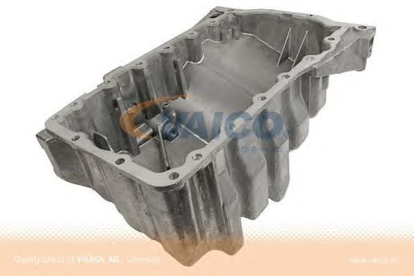 V101895 Поддон двигателя AUDI A4 2.0 TFSI -11