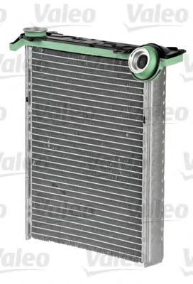 812416 Радиатор отопителя PEUGEOT 308/CITROEN C4 1.6/2.0 07-