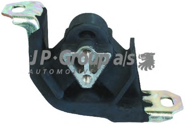 1217903770 Опора двигателя передняя левая / OPEL Corsa-B