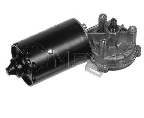 1009550011 Моторчик стеклоочистителя SKODA OCTAVIA/VW GOLF IV/AUDI A3 I 96-04