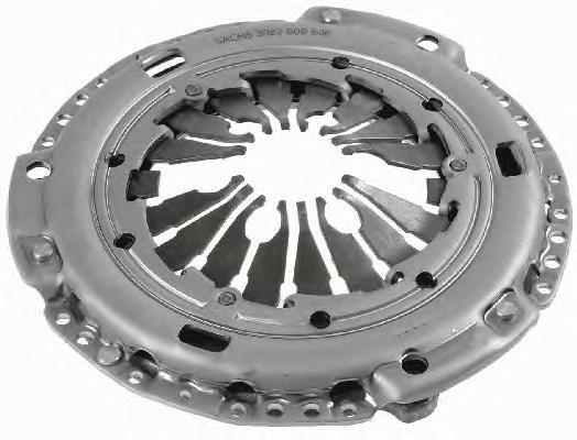 3082600506 Корзина сцепление VAG A1, A3 1.6TDi/1.8T 97-03