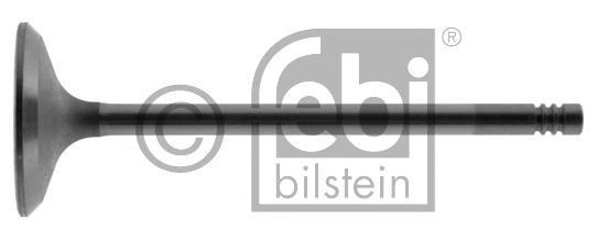 12827 Клапан впускной BMW 3(E36)/5(E34/E39)/7(E38) 2,5TD